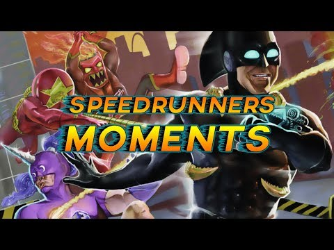 |SpeedRunners| With IXMT - WTF is going on!? |