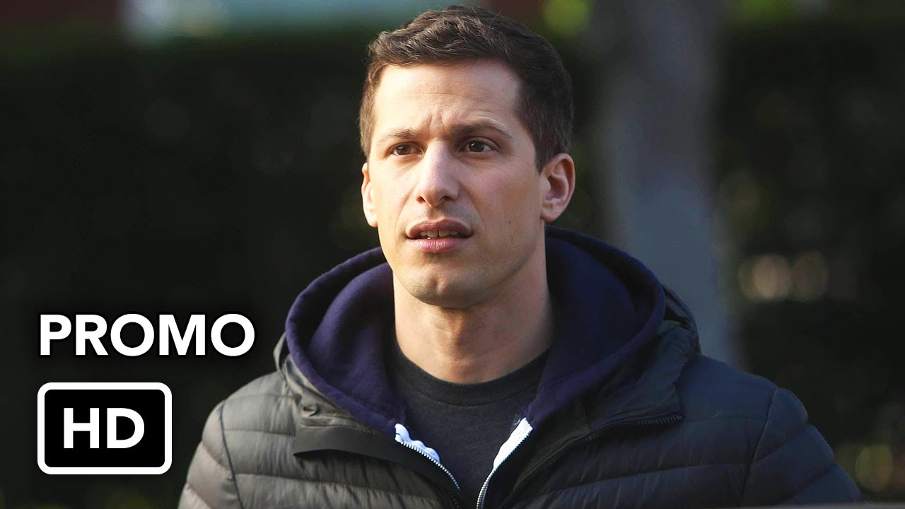 Brooklyn Nine-Nine 3x18 Promo