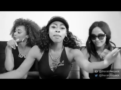 The Ratchet Pack - Boss Bitches (Official Music Video)