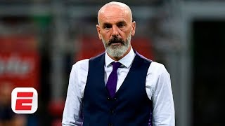 Gab marcotti, mina rzouki and nicky bandini of espn fc's serie awesome podcast highlight what stefano pioli will bring to ac milan as the side's new manager....
