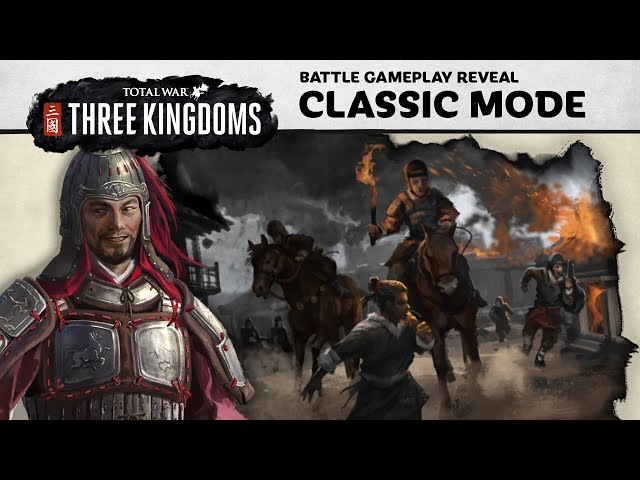 Total War: Three Kingdoms new Gameplay - Linux Game Consortium