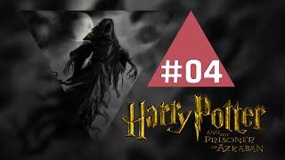 Zagrajmy w: HP i Więzień Azkabanu #4 / Gameplay 720p / Let's Play / PL