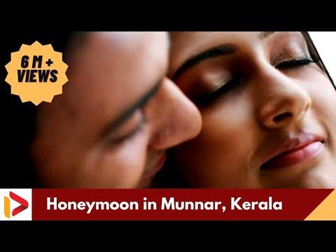 Honeymoon never sets at The Tall Trees, Munnar