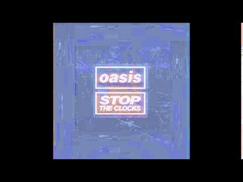 Oasis - The Importance of Being Idle (Official Instrumental)