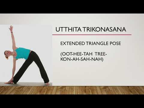 Introduction to Sanskrit for Yoga Teachers