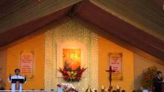 Bạn hãy ký thác đường đời cho Chúa   Đáp Ca Lễ Tân Niên Mùng 1 Tết 2013   DCCT