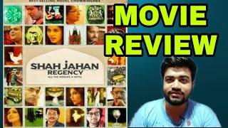 SHAH JAHAN REGENCY MOVIE REVIEW