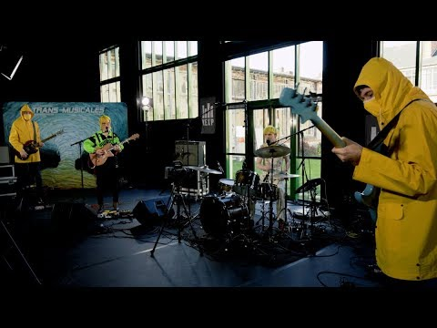 Download WOOZE - Full Performance (Live on KEXP)