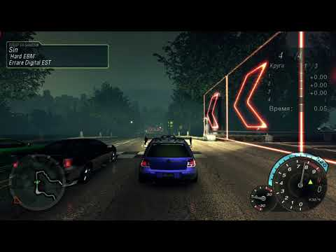 How to Install redux graphics for need for speed underground