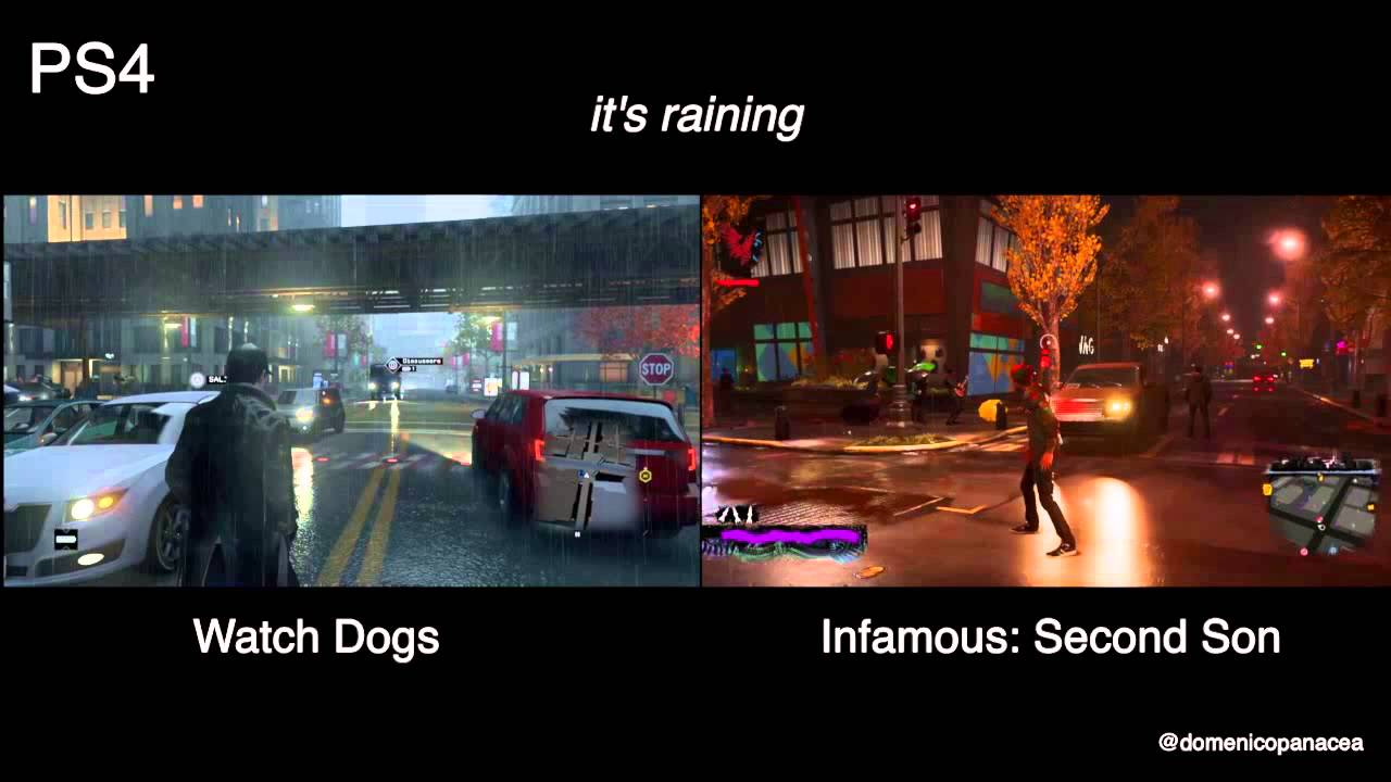 Map Of Watch Dogs