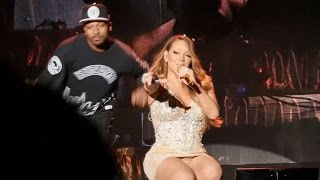 Mariah Carey's Songs - INTRO QUIZ 2 (Hard)