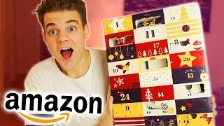 DAS war im Amazon Adventskalendar für 50€ !! 😳