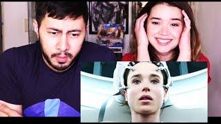 FLATLINERS   Trailer #1 Reaction!
