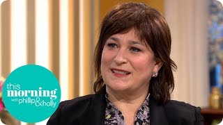 Sarah Vine Warns Us About the Side-Effects of Taking Antidepressants | This Morning