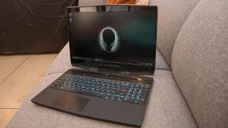 Alienware m15 Thinnest Gaming Laptop - With Full Specifications