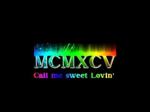 Sigala Vs. Eric Prydz - Call Me, Sweet Lovin'! (MCMXCV Mashup)