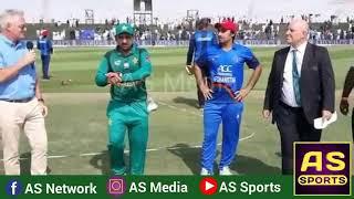 Pakistan vs Afghanistan Highlights AsiaCup 2018 | Pak vs Afg Media Report