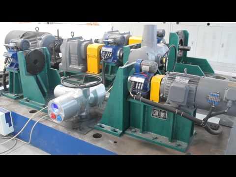 china valve technolog inc tianjin