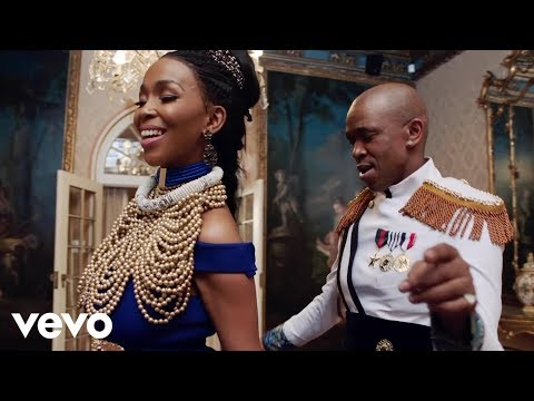 Mafikizolo - Love Potion (Official Video)
