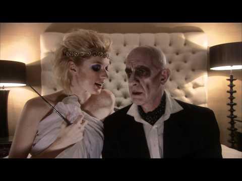 SON OF NOSFERATU starring Tim Dry / Sophie Sumner / Rula Lenska
