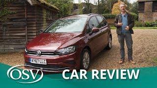 Volkswagen Golf SV 2018 In-Depth Review | OSV Car Reviews