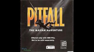 Vídeo Pitfall: The Mayan Adventure