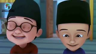 Naat /HAT - B - RABBI JAL ALLAH / CARTOON VERSION / MASHALLAH /COMIC-PLANET