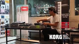 korg - goodnight electric at  kedubes bekasi