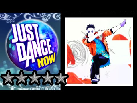 Just Dance NOW - Sorry by Justin Bieber (Megastar) Gameplay