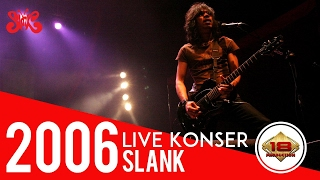 Gambar cover Slank - Balikin  (Live Konser Lumajang 23 November 2006)