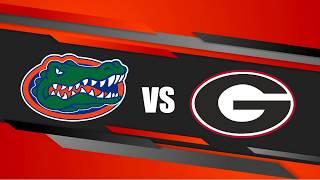 College Football Quick Picks: Week 9 - 2018 - Florida vs Georgia AND MORE