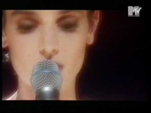 Sinéad O'Connor - All apologies