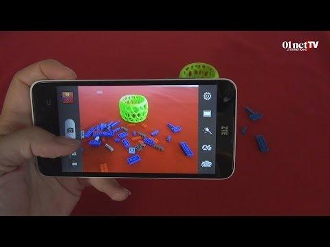 Test du ZTE Grand S Flex : le smartphone 4G à moins de 200 euros