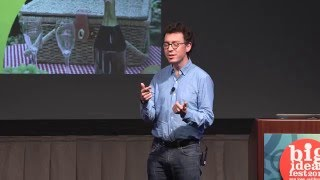 Luis von Ahn | Duolingo: A Language Learning Platform For All
