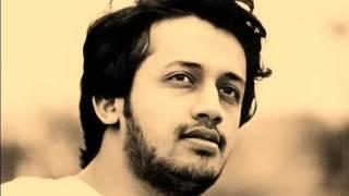Gulabi Aakhen By Atif Aslam - atif aslam's gulabi ankhein ( unplugged cover )'s lyrics