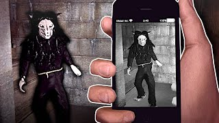 My New Phone Contained an SCP Monster! - Garry's Mod Gameplay - Gmod SCP Survival