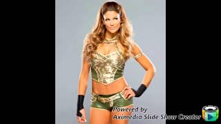 WWE Eve Torres-She Looks Good V1 (Theme Song)