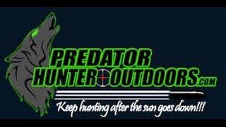 Predator Hunter Outdoors TV Episode 9 | Predator Hunter Outdoors