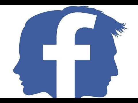Как узнать кто посещал мою страницу в фейсбуке