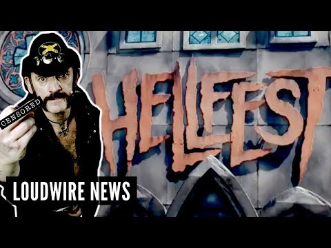 HELLFEST to Insurance Company: F*CK YOU!