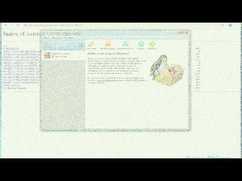 1. Виртуальный сервер для Joomla. Установка Virtual Box