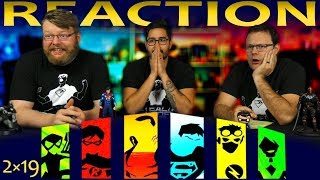 "Video Young Justice 2x19 REACTION!! ""Summit"" download MP3, 3GP, MP4, WEBM, AVI, FLV November 2017"