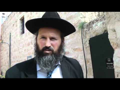 rabbi yitzchak goldstein on 2stars4peace youtube. Black Bedroom Furniture Sets. Home Design Ideas