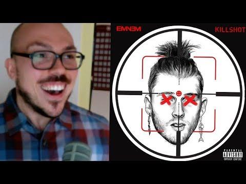 Eminem - Killshot TRACK REVIEW