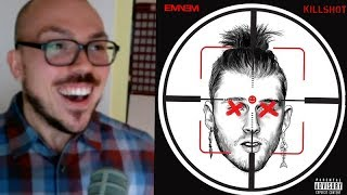 "Eminem - ""Killshot"" TRACK REVIEW"