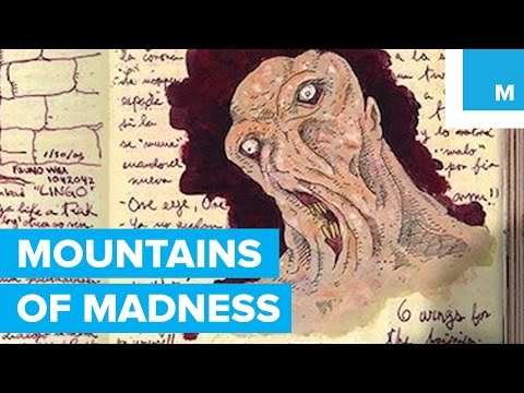 Why We'll Never See 'Mountains of Madness' | Development Hell