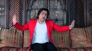 Gambar cover Hamid Taban - Hal Hala Official Video