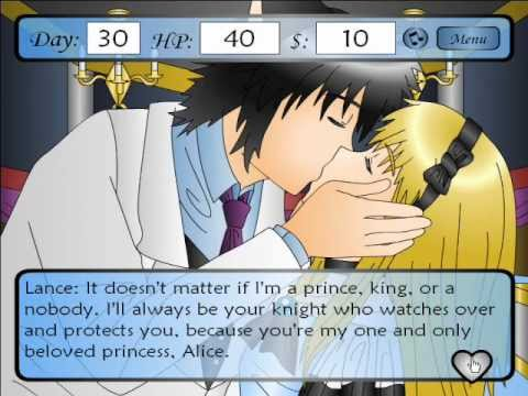 Alice in wonderland dating sim cheats