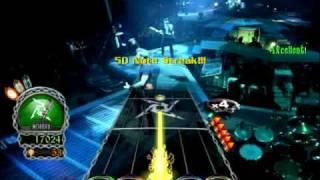 Zakk Wylde - Farewell Ballad (Guitar Hero Custom Song)