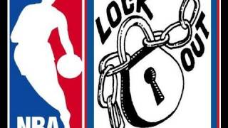 NBA Lockout 2011! Are You Worried? Will there be a Full Season of Basketball? - JRSportBrief